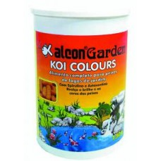 20847 - ALCON GARDEN KOI COLOURS 1,5KG *