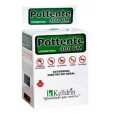 20701 - POTTENTE 400 PM 25G DISPLAY C/28UN 32