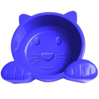 21296 - COMED FACE CAT LILAS PET INJET