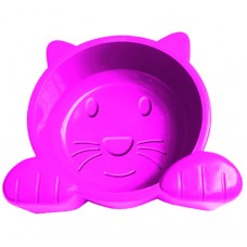 21295 - COMED FACE CAT ROSA PET INJET