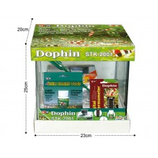22491 - KIT AQUARIO DOLPHIN STK2001 127V