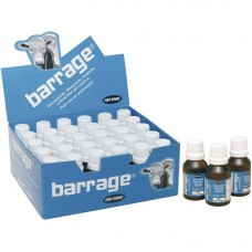 22678 - BARRAGE 20ML C/36UN