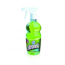11766 - REPELENTE CITRONELA GENIAL 750ML