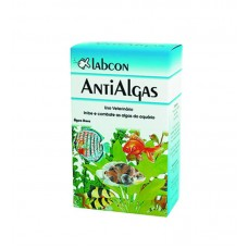 22937 - ALCON LABCON ALGAS 200ML *