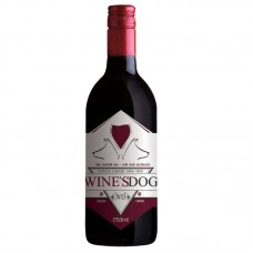 23322 - WINE DOG PETISCO LIQ 275ML
