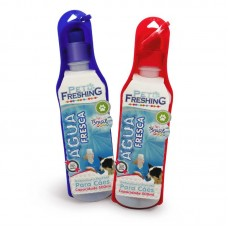 23437 - BEBED PORTATIL CAES PET FRESH 500ML
