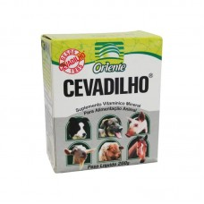 17471 - CEVADILHO MINERAL 200G ORIENTE