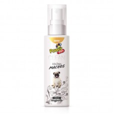 23300 - COLONIA P/MACHOS POWER PETS 120ML