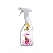 23305 - COLONIA P/FEMEAS POWERPETS 500ML