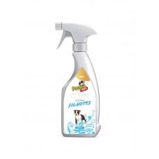 23303 - COLONIA P/FILHOTES POWERPETS 500ML