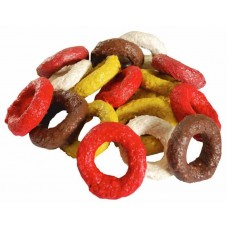 23855 - MINI ROSCA FLEX COLOR 1KG