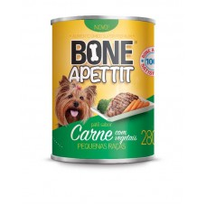 24318 - BONE APETTIT LAT CAR/VEGET PEQ 12X280G
