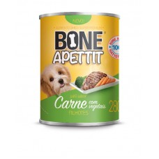 24320 - BONE APETTIT LAT CAR/VEGET FILHT 12X280G