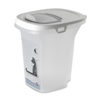 24020 - PORTA RACAO CATS IN LOVE 6L