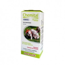 17486 - CHEMITAL PUPPY 20ML + DOSADOR