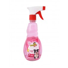 25605 - ELIM ODOR POWERPETS FLORAL GATILHO 500ML
