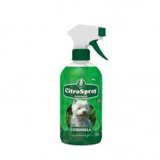 25573 - CITRO SPRAY ANIMAL CITRONELA 500ML