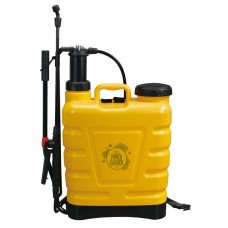 24298 - PULVERIZADOR COSTAL THE GARDEN 20L