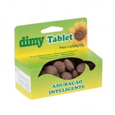 25645 - DIMY TABLET 50GR