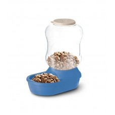 24282 - COMED AUTOMATICO POWER FOOD 900G AZUL*