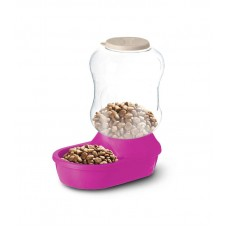 26030 - COMED AUTOMATICO POWER FOOD 900G ROSA*