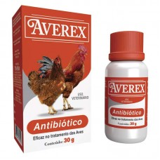 17533 - AVEREX PO ANTIBIOTICO 30G