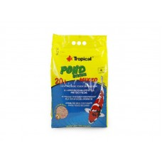 26189 - POND STICKS MIXED - BAG 1600G -TROPICAL