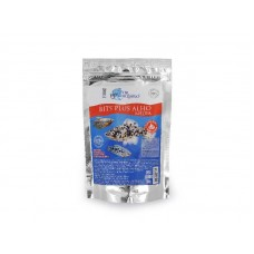 25499 - DR AQUARIO BASICA BITS PLUS MEDIA 100G
