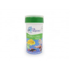 25493 - DR AQUARIO SPIRULINA PLUS 20G