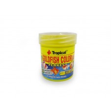 26187 - GOLDFISH COLOR FLAKES - POTE 12G