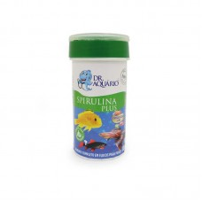 25494 - DR AQUARIO SPIRULINA PLUS 50G