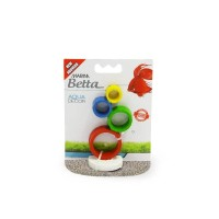 25035 - ENFEITE MARINA BETTA CIRCUS RINGS