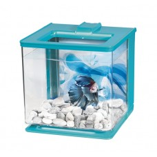 24997 - MARINA BETTA KIT AQUARIO BLUE 2,5L*