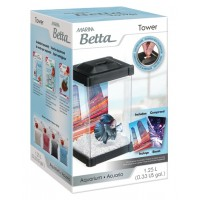 24999 - MARINA BETTA TOWER AQUARIUM 1,25L