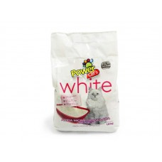 26258 - GRANULADO POWER CATS WHITE MICRO 1,6KG
