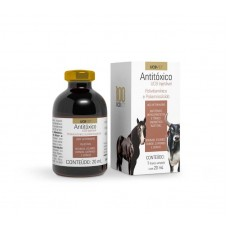 27584 - ANTITOXICO INJET 20ML UCB