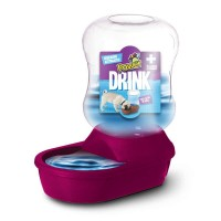 26028 - BEBED AUTOMATICO POWER DRINK 2L ROSA