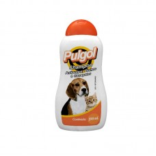 27659 - PULGOL SHAMPOO 500 ML