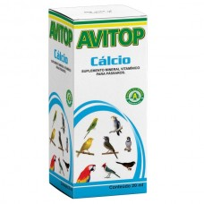 27311 - AVITOP CALCIO 15ML