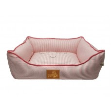 28219 - CAMA DREAM GRANDE ROSA