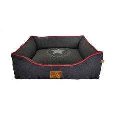 28265 - CAMA LONDON BLACK GRANDE