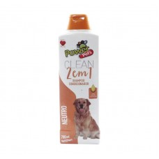 22700 - SHAMPOO POWERPETS NEUTRO 700ML