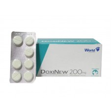 28769 - DOXINEW 200MG DISP C/20 BLISTER C/7 COMP