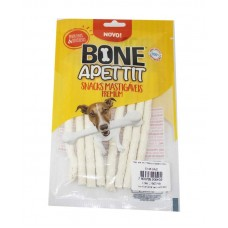 28923 - BONE APETTIT PALITO RIGIDO 8MM C/8UN