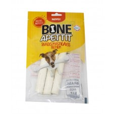 28929 - BONE APETTIT PALITO RIGIDO 15MM C/3UN
