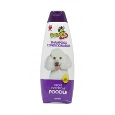 26721 - SHAMPOO POWER PETS POODLE 500ML