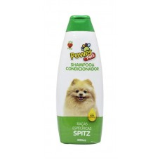 26885 - SHAMPOO POWER PETS SPITZ 500ML