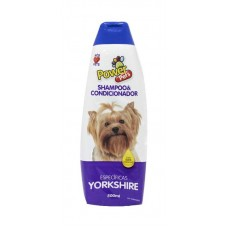 26718 - SHAMPOO POWER PETS YORKSHIRE 500ML