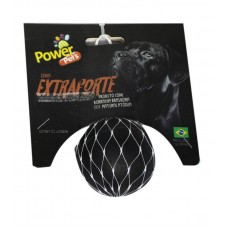 28718 - BOLA M BORRACHA EX FORTE POWER PETS