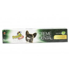 28937 - CREME DENTAL MENTA POWER PETS CLEAN 90G
